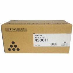 SP トナー 4500H (大容量) 純正トナー ■リコー