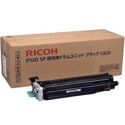 ipsio SP C820 【ブラック】 純正 感光体ドラムユニット ■リコー