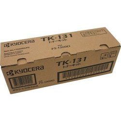 TK-131 リサイクルトナー ■京セラ