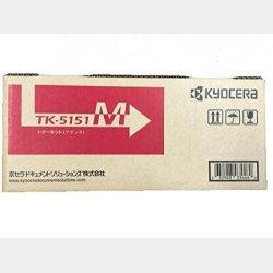 TK-5151M 【マゼンタ】 純正トナー ■京セラ